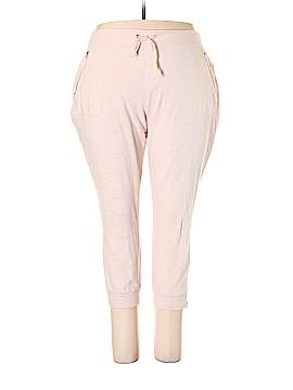 New York & Company Sweatpants Size XXL