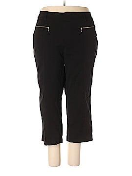 Inc Denim Dress Pants Size 24 (Plus)