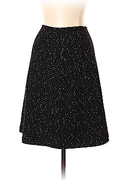 St. John Wool Skirt Size 14