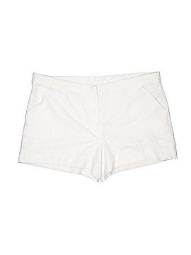 Nicole by Nicole Miller Dressy Shorts Size 12