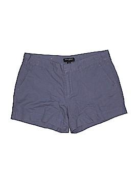 Banana Republic Khaki Shorts Size 12