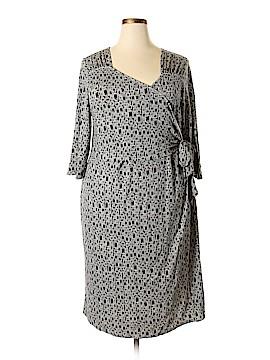 Soft by Avenue Casual Dress Size 18 - 20 (Plus)