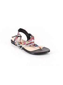 Madison Sandals Size 7 1/2