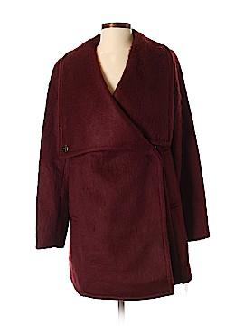 Belle Badgley Mischka Wool Coat Size S