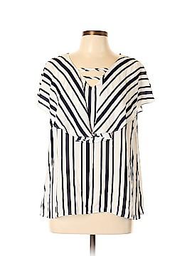 Cato Short Sleeve Blouse Size 14 - 16 Plus (Plus)
