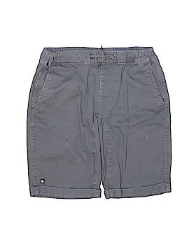 Micros Khaki Shorts Size 10 - 12