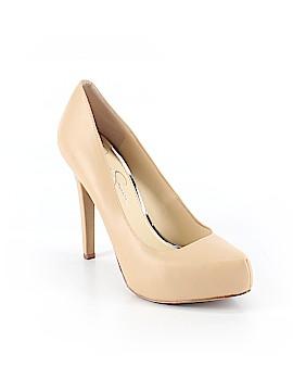 Jessica Simpson Heels Size 9