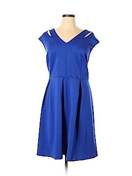 Metaphor Casual Dress Size 22 (Plus)