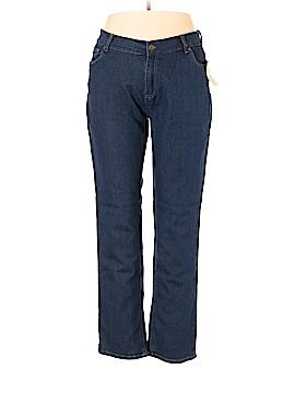 Main Street Blues Jeans Size 18 (Plus)