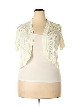 Pinque Cardigan Size 3X (Plus)