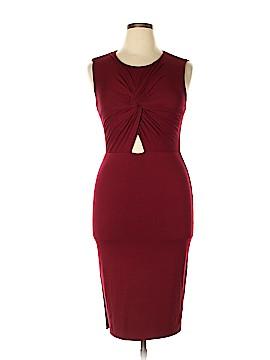Bailey 44 Cocktail Dress Size XL
