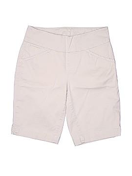 Jag Jeans Khaki Shorts Size 6