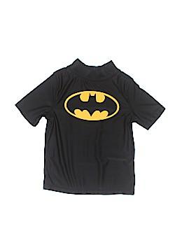 Batman Rash Guard Size 3T