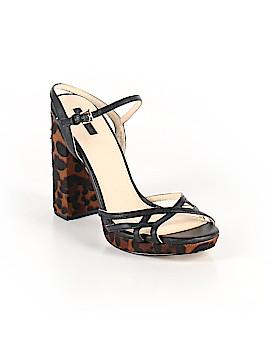 Topshop Heels Size 8