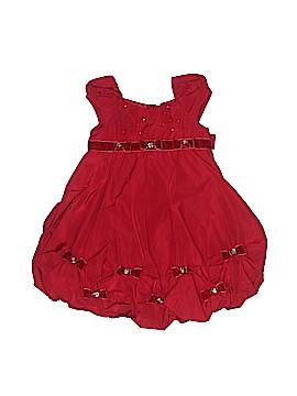 Biscotti Collezioni Special Occasion Dress Size 3T