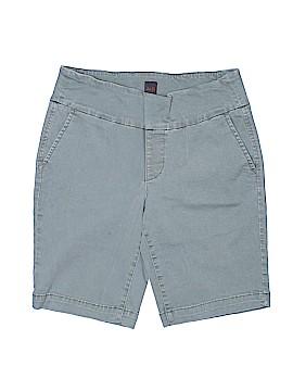 Jag Khaki Shorts Size 10 (Petite)