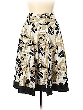 Coldwater Creek Silk Skirt Size 1X (Plus)