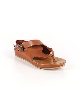 Johnston & Murphy Sandals Size 6