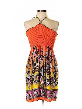 123 Casual Dress Size L