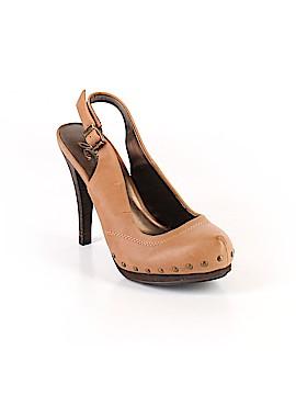Zodiac Heels Size 6 1/2
