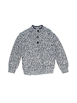 Tea Pullover Sweater Size S (Kids)