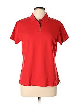 Burberry Golf Short Sleeve Polo Size L