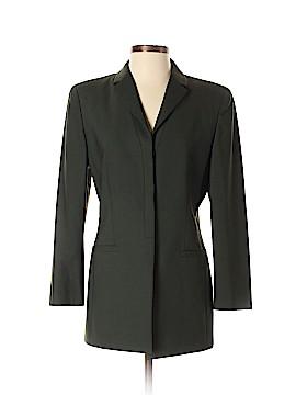Armani Collezioni Wool Blazer Size 0