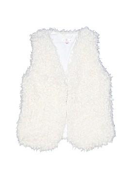Xhilaration Faux Fur Vest Size 10 - 12