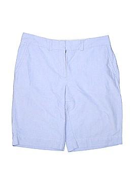 L.L.Bean Khaki Shorts Size 8