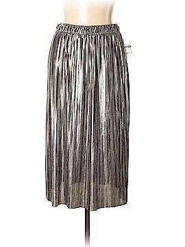 Charlotte Russe Formal Skirt Size L