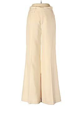 Ralph Lauren Collection Silk Pants Size 8