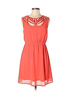 C. Luce Casual Dress Size M