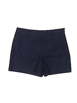 Zara TRF Denim Shorts Size L