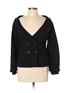 Donna Karan Collection Wool Blazer Size 10