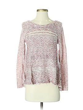 Rewind Pullover Sweater Size S