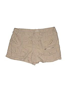 Ann Taylor LOFT Cargo Shorts Size 14