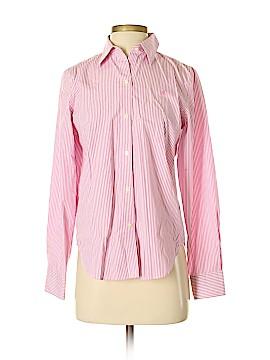 Ralph by Ralph Lauren Long Sleeve Button-Down Shirt Size XS