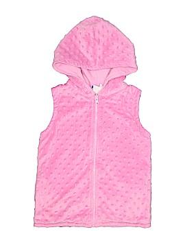 Kelly's Kids Vest Size 6 - 7