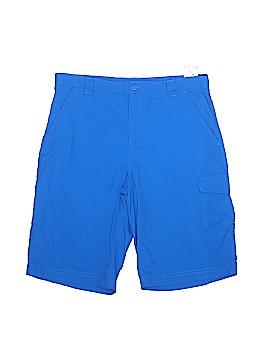 Columbia Cargo Shorts Size 14 - 16