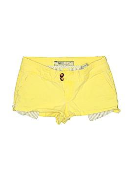 BKE Khaki Shorts 25 Waist
