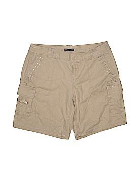 New York & Company Cargo Shorts Size 6