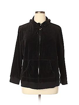 Venezia Zip Up Hoodie Size 22 - 24 Plus (Plus)