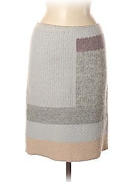 Missoni Wool Skirt Size 40 (IT)