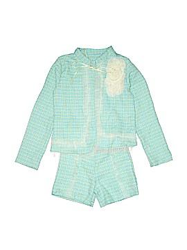 Mia Belle Baby Couture Blazer Size 10