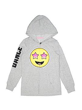 Justice Sweater Vest Size 8 - 10