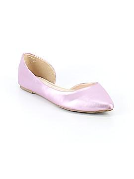 Avon Flats Size 10