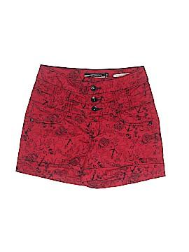 Lovesick Khaki Shorts Size 0