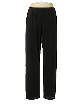 Impressions Casual Pants Size L