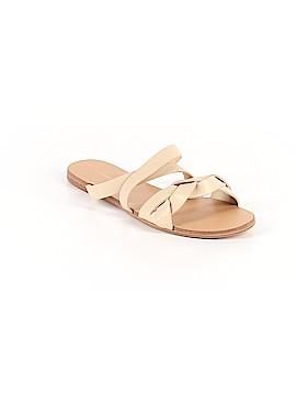 G.H. Bass & Co. Sandals Size 8