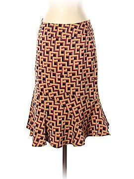 Karen Millen Silk Skirt Size 4
